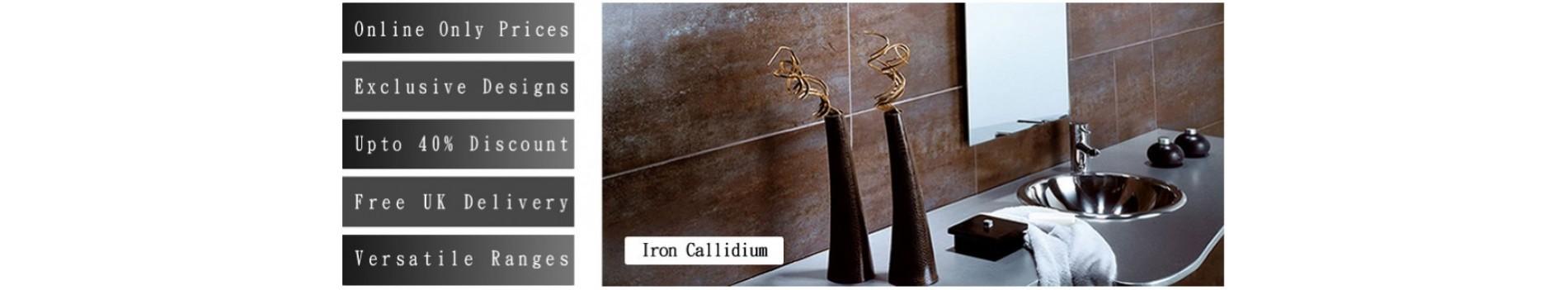 Iron Caldera