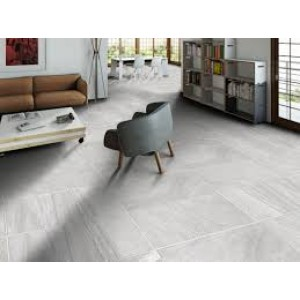 NewStone Wave Light Grey Gris 45CMx90CM Wall And Floor Tiles