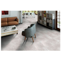 Clayte Grey Glazed Porcelain 30CMx60CM Kitchen And Bathroom Wall And Floor Tile