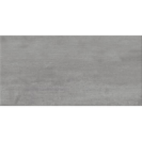 Harmony Dark Grey 30x60 Glazed Porcelain Kitchen and Bathroom Wall And Floor Tile