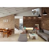 Breex Strathum Splitface Terracotta Spliface Feature 31CMx45CM Tierra Bathroom And Kitchen Wall Tile