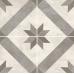 Southton Grey 45CMx45CM Pre Cut Porcelain Feature Floor And Wall Tile