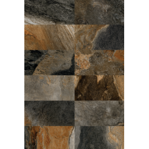 Kohomie Slate Glazed Porcelain 30CMx60CM Kitchen And Bathroom Wall And Floor Tile