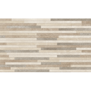78.24m2 Pallet -Melody Relieve Sand 33CMx55CM Red Body Kitchen And Bathroom Wall Tile