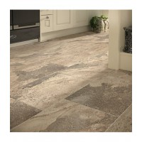 Emulated WaveStone Tierra Natural Stone Slate Effect 40.5CMx60.5CM Glazed Porcelain Wall And Floor Tile
