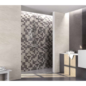TruFish Light Beige 30CMx60CM Glazed Porcelain Bathroom Kitchen Wall And Floor Tile