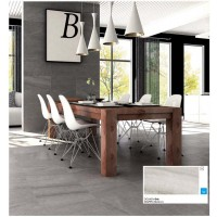 Dolman Graffitto Dark Grey Glazed Porcelain 30CMx60CM Bathroom And Kitchen Wall And Floor Tile