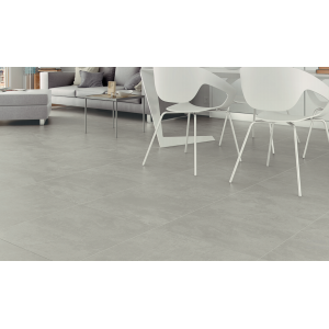 Rectorie Gris Glazed Porcelain 60,5CMx60,5CM Kitchen and Bathroom Wall And Floor Tile