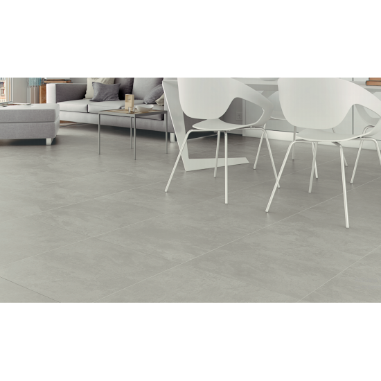 43.8m2 Pallet -Rector Gris Glazed Porcelain 60,5CMx60,5CM Kitchen and Bathroom Wall And Floor Tile