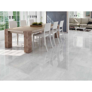 Lukee Creama 45CMx45CM Kitchen And Bathroom Porcelain Floor Tile