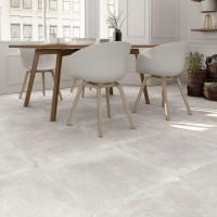 Mollyera Perla 60,5CMx60,5CM Glazed Porcelain Kitchen And Bathroom And Kitchen Wall And Floor Tile