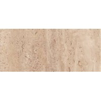 Paris Beige Travertine Effect 30CMx60CM Ceramic Kitchen And Bathroom Wall Tile