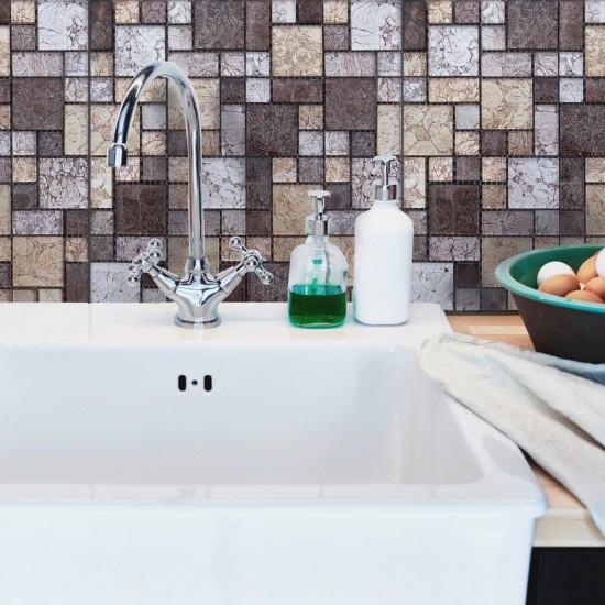 Agadir Modello Mosaic 30x30