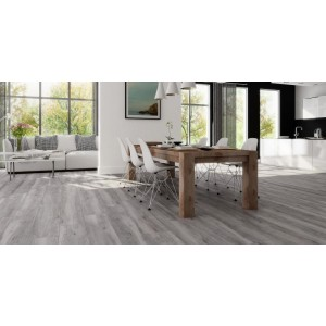 Atelier Gris 15.4CM X 60CM Wall And Floor Tile