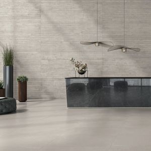 Mandel Beige 45CMx90CM Large Format Wall And Floor Tile Bathroom Kitchen Conservatory Patio