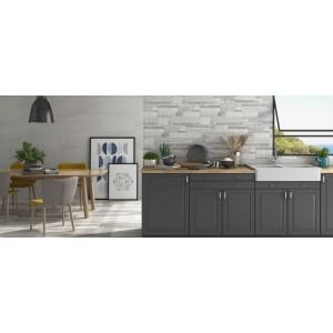 Arcano Perla Feature Matt Porcelain 30cm x 60cm Wall And Floor And Wetroom Tile