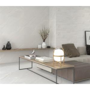 Sandwaves Grey 60CMx60CM Glazed Porcelain Kitchen And Bathroom Wall And Floor Tile