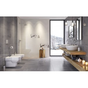 Colorado Nights Porcelain 60CMx60CM Kitchen And Bathroom Wall And Floor Tile