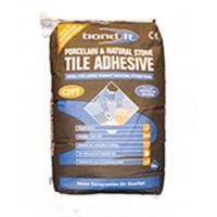 Bond IT Grey Rapid Set Flexible Wall And Floor Adhesive