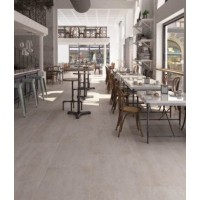 Maand El Grey Gris Glazed Porcelain 45x90 Kitchen and Bathroom Wall And Floor Tile