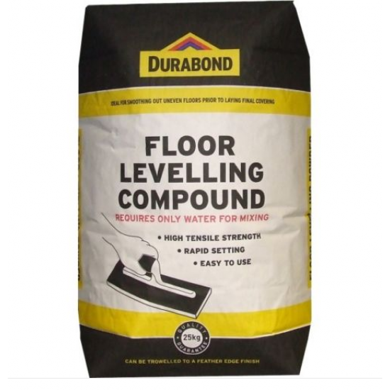 Durabond Self Levelling / Floor Screed 25KG