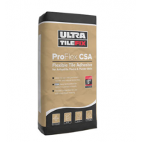 Granfix Ultra Tile Fix Pro Flex CSA Flexible Tile Adhesive For Anhydrite Floors And Plaster Walls