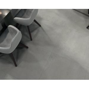 Crete Gris Matt Glazed Porcelain 75CMx75CM Kitchen And Bathroom Wall And Floor Tile