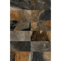 86.4m2 Pallet -Komie Slate Glazed Porcelain 30CMx60CM Kitchen And Bathroom Wall And Floor Tile
