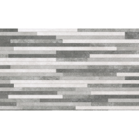 78.24m2 Pallet -Melody Relieve Grey 33CMx55CM Red Body Kitchen And Bathroom Wall Tile