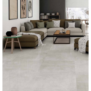 Melea Gris 60,5CMx60,5CM Glazed Porcelain Kitchen And Bathroom And Kitchen Wall And Floor Tile