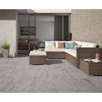 Goindia Grafito 30CMx60CM Glazed Porcelain Bathroom And Kitchen Wall And Floor Tile