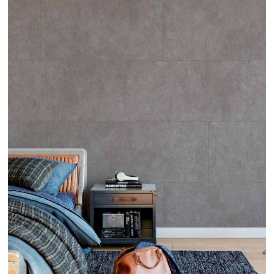 42.12m2 Pallet -Tami Gris 45CMx90CM Glazed Porcelain Large Format Kitchen And Bathroom Wall And Floor Tile