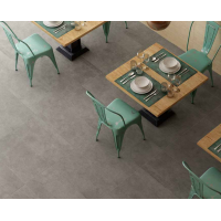 Clayte Grafite Glazed Porcelain 30CMx60CM Kitchen And Bathroom Wall And Floor Tile